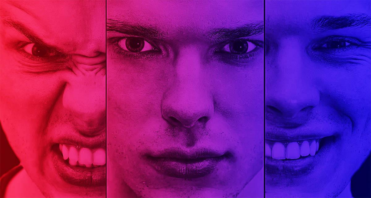 Test Psikologjik - Sa të Aftë Jeni të Lexoni Fytyrat e Njerëzve?