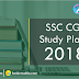 SSC CGL Study Plan 2018 : Day 75