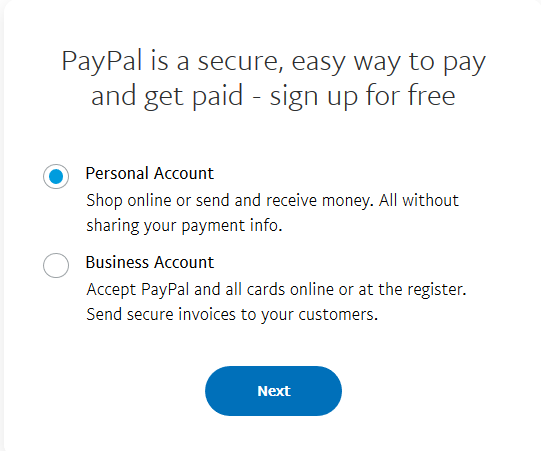 Get a PayPal Verified Account in Pakistan [Payoneer Working]