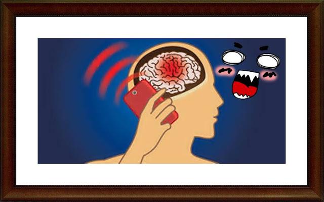 pareri radiatiile telefonului mobil sunt periculoase pentru creier