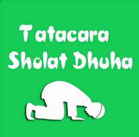 Tata Cara Sholat Dhuha 4 Rakaat