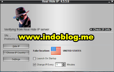 Real Hide IP 4.5.5.6 Premium