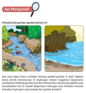 Buku Kurikulum 2013 kelas 5 revisi 2017