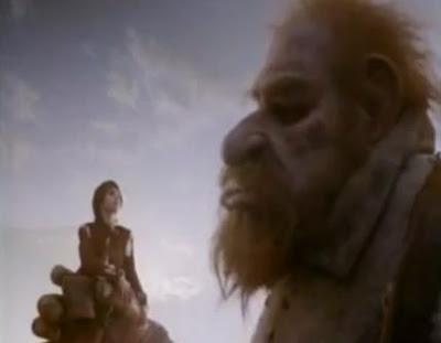 el gigante sin corazon el narrador de cuentos