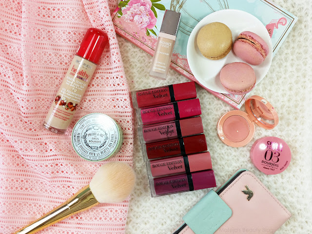 Top 5 Bourjois Products