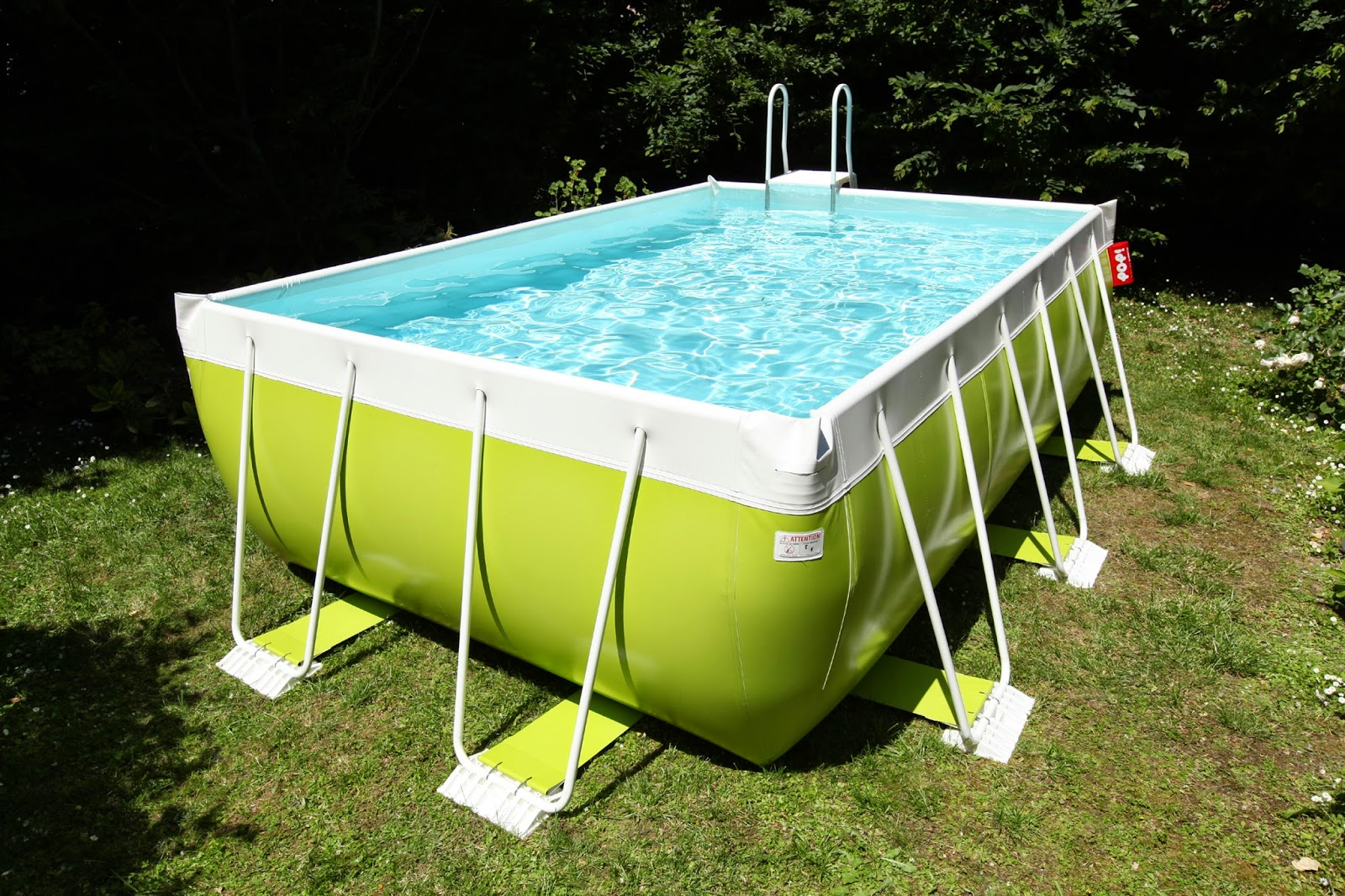 Tappeto Sottopiscina Amazon Sotto Piscina Fuori Terra Great Cloro Pastiglie Combinate