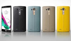 LG G4 Fiyatı ve Özellikleri