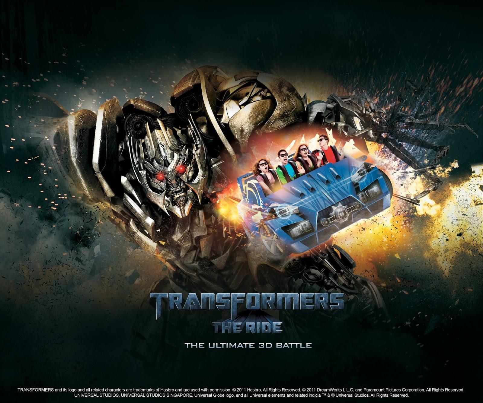 Transformers Hub: Transformers