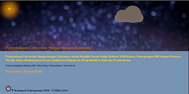 perpus2 - Source Code Sistem Isu Perpustakaan Berbasis Web