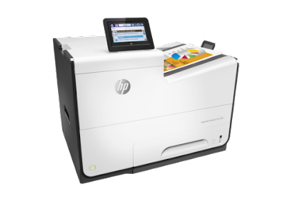 HP PageWide 556DN Printer Driver Download