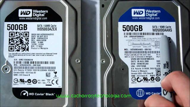 discos-duros-de-WD que marca es mas fiable ssd mala tecnologia shurkonrad