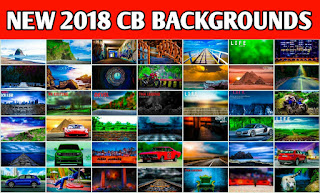 Top HD CB Edits  Backgrounds 2018