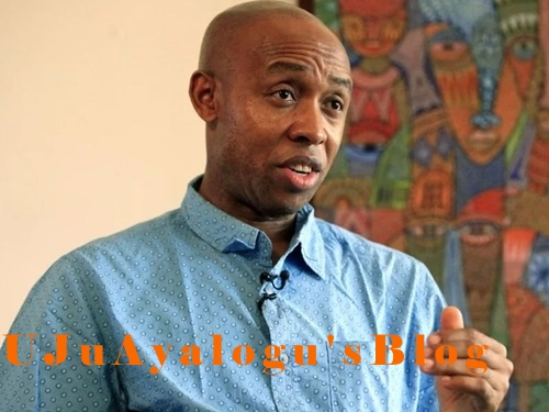 Magu Lied! Ikoyi Whistleblower Has Been Detained and Not Paid - Chidi Odinkalu