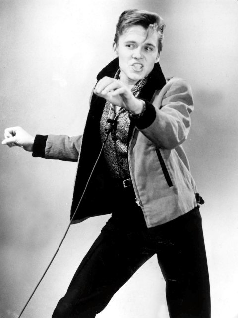 FROM THE VAULTS: Billy Fury born 17 April 1940