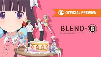 BLEND-S ost full version