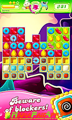 Candy Crush Jelly Saga Apk MafiaPaidApps