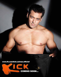 Babes Sexy XxX: Salman Khans New Movie Kick The Orignal ...