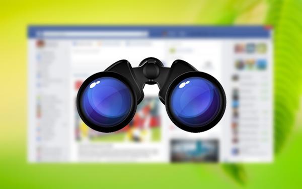 كيف تتصفح اي صفحة على الفيسبوك دون الحاجة الى تسجيل الدخول