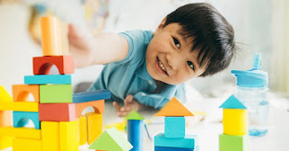 Create A Stress-Free Environment For The Child