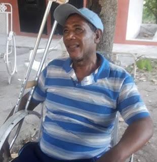 Fallece miembro y dirigente del PLD en Cabral, Manuel García Feliz (Manuel Alba)
