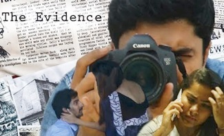 The Evidence – New Tamil Short Film 2018 | by Gautham Venkatesh