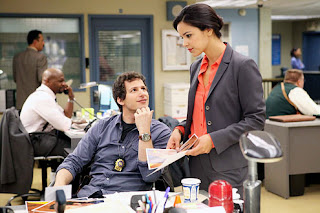 Interview: chatting with 'Brooklyn Nine Nine's Melissa Fumero