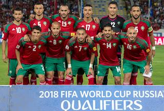 مشاهدة مباراة المغرب و صربيا بث مباشر Serbia vs موروكو اليوم 23-3-2018 مباراة ودية القناة المغربية الاولى والرياضية الفضائية