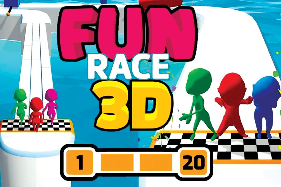 Race 3D Apk Free on Android Game Download