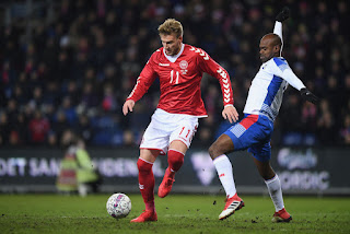 Nicklas Bendtner Charged for Beating Taxi Driver.