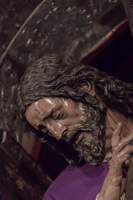 EL LEGADO DE MARTÍNEZ MONTAÑÉS EN SEVILLA: NUESTRO PADRE JESÚS DE LA PASION