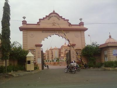 Shree Swaminarayan Gurukul Vidyalaya Surat