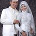 23+ Contoh Kebaya Muslim untuk Akad Nikah