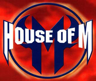House of M 1-8 PDF