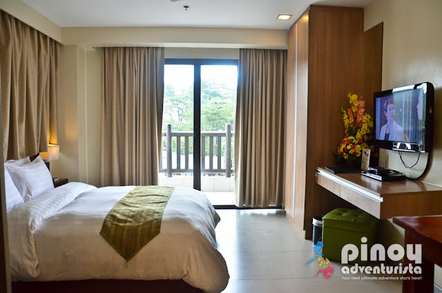 Azalea Residences Hotel Review