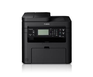 Canon ImageCLASS MF226DN review