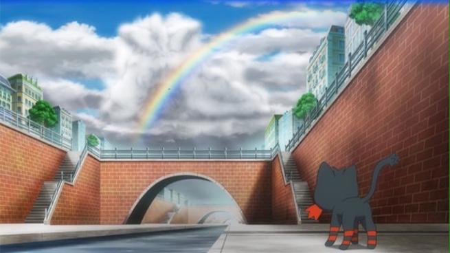 La temporada de Pokémon Sol y Pokémon Luna sorprenderá con una muerte