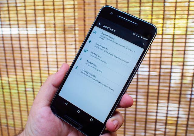Cara Membuka Kunci Pola Android