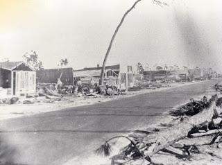 1926 Hurricane