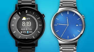 Watch Face – Minimal & Elegant for Android Wear OS Apk for Android (paid)