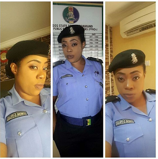 """I'm The Defender Of The Defenseless"": Says PPRO, Dolapo Badmus, Fan Reacts"