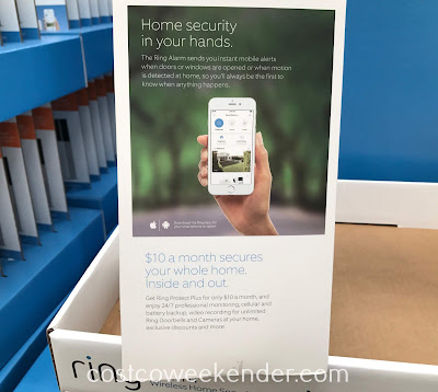 Ring Alarm Home Security System: great for any home