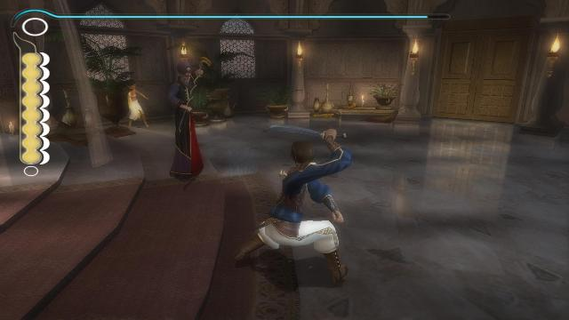 Download Prince of Persia The Sands of Time PC Games Gameplay