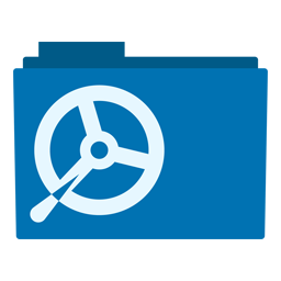 Preview of Device Driver Folder icon