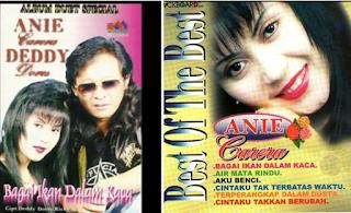 Anie Carera feat Deddy Dores mp3