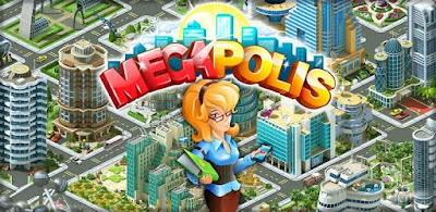 Download Megapolis APK v3.10 Full Update