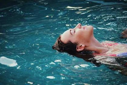 Manfaat Berenang Yang Paling Menakjubkan