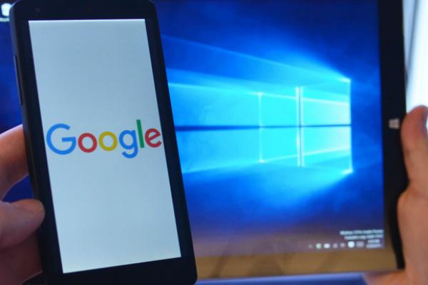 جوجل تكشف عن ثغرة في نظام ويندوز في غياب مايكروسوفت