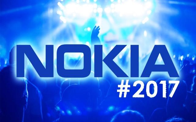 نوكيا تعود بـقوة  2017  رسميا  Nokia Edge