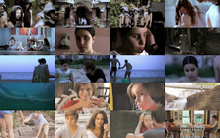 Anthology of short films. Part 2.