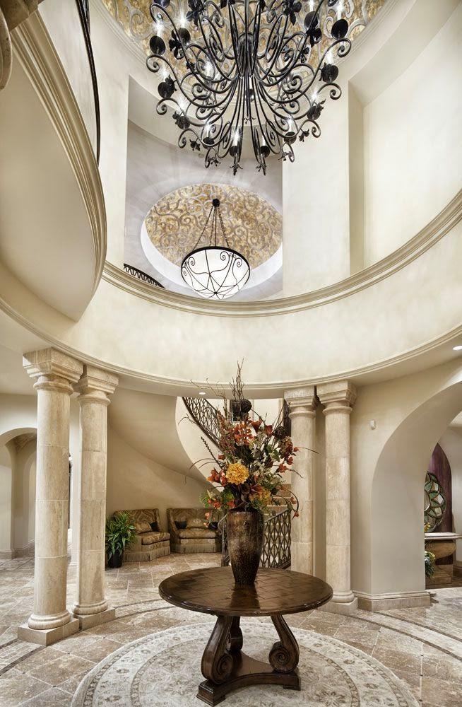 Grand Foyer Souss : Grand foyers